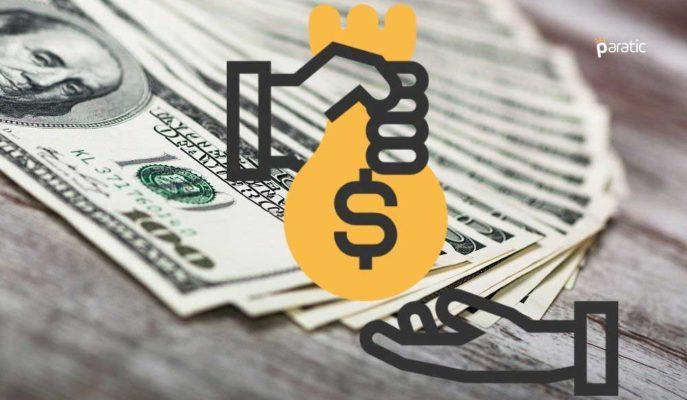 Kısa Vadeli Dış Borç Stoku Ocak'ta 140,3 Milyar Dolara Yükseldi