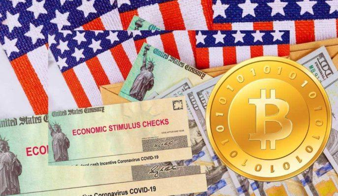 Kripto Para Borsalarında ABD'nin 1.9 Trilyon Dolar Teşvik Paketi Hissedilmedi