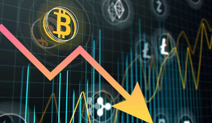 Kripto Para Girişleri Ekim 2020'den Bu Yana Haftalık En Düşük Seviyeyi Gördü