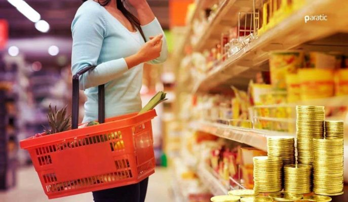 Tüketici Güven Endeksi Mart Ayında %2,5 Oranında Artış Gösterdi