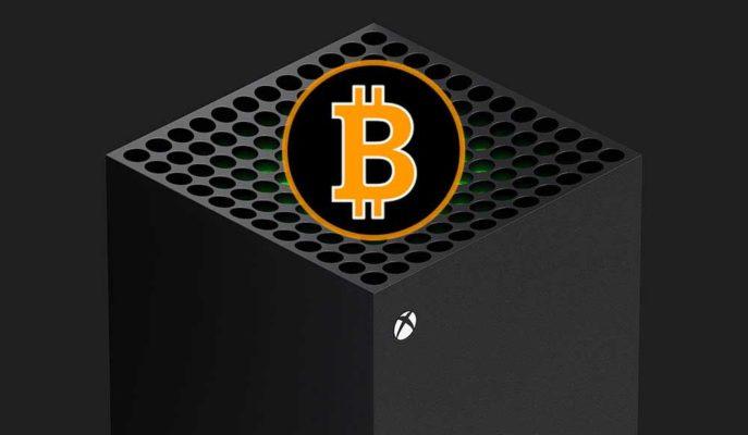 Microsoft Xbox Kullanıcılarına Kripto Para Anketi Yaptı