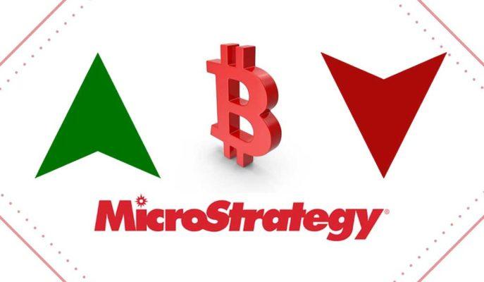 Microstrategy Bitcoin'deki Düşüşleri Alım Fırsatı Olarak Değerlendirmeye Devam Ediyor