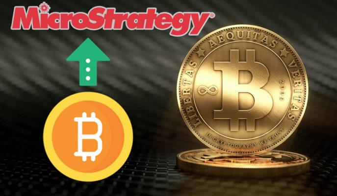 MicroStrategy Bitcoin Rezervine 15 Milyon Dolar Daha Ekledi