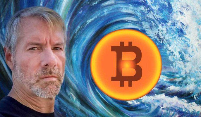 Microstrategy CEO'suna Göre Bitcoin'de Alım Fırsatı Devam Ediyor