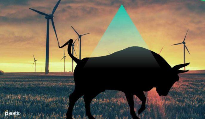Moody's: Avrupalı Rüzgar Türbini Üreticileri 2021'de İyileşecek