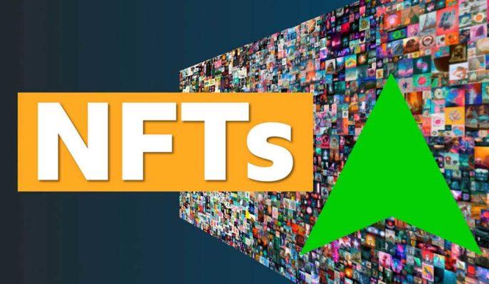NFT Fiyatları Dijital Sanata Artan İlgiyle Yükseliyor