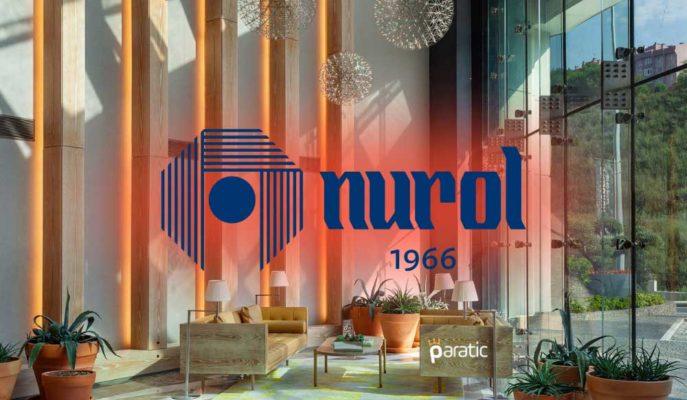 Nurol GYO'nun Esas Sözleşmesindeki Değişiklik TTSG'de İlan Edildi