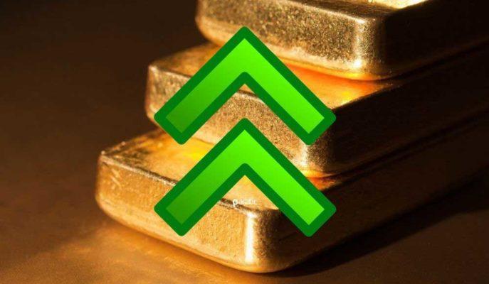 Sınırlı Toparlanma Gösteren Ons Altın 1692 Dolarda Seyrediyor