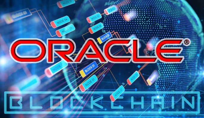 Oracle Kurumsal Müşterilerine Blockchain Teknolojisi Sunacak