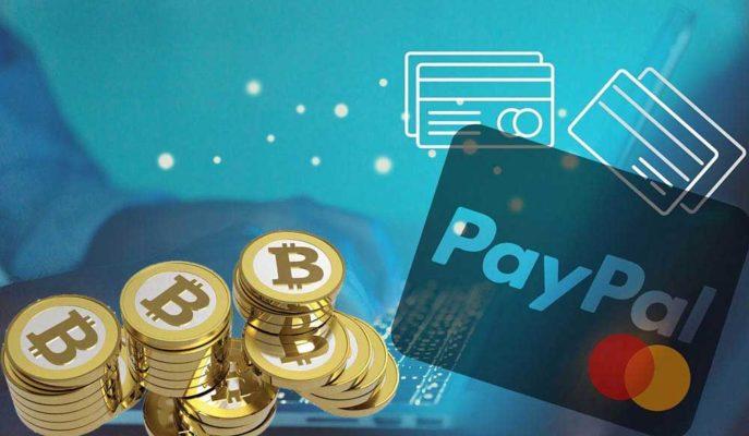 Bitcoin, Paypal'ın Kripto Ödeme Hizmetini Başlatması ile  60 Bin Dolara Yaklaşıyor