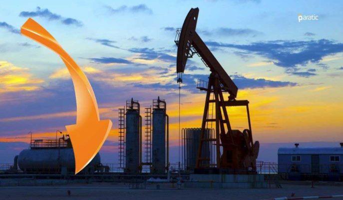 Petrol Fiyatlarında 4 Haftadır Artan Stokların Baskısı Sürüyor