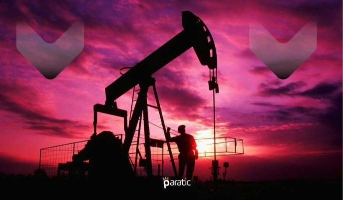 Petrol Fiyatları Süveyş Kanalı'ndaki Tıkanıklığın Kısmen Açılmasıyla Geriledi