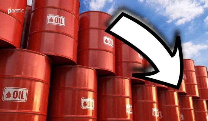 Petrol Fiyatları Sert Yükselen Stok Verileriyle Düşüşünü Hızlandırdı
