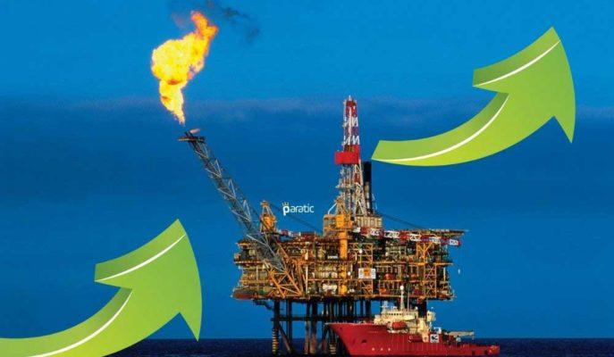 Petrol Fiyatları Haftalık Stok Verileri Öncesi %1,4 Primli Seyrediyor