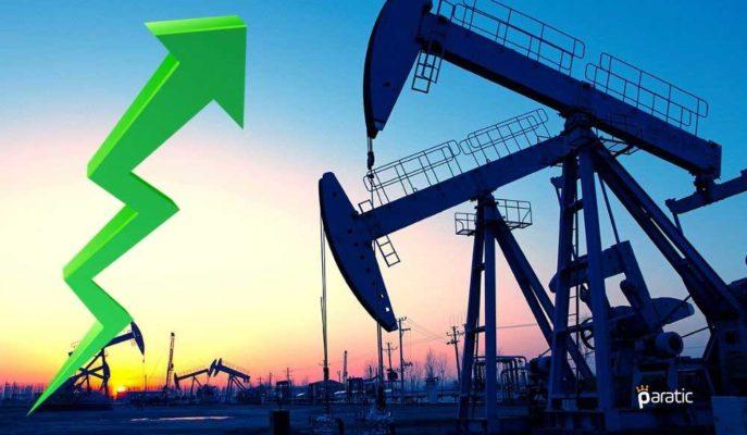Petrol Fiyatları OPEC'in Üretim Kesintisine Devam Kararıyla %6 Yükseldi