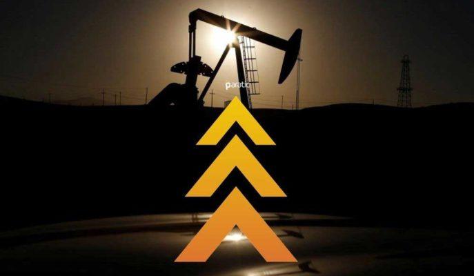 Petrol Son 39 Yılın En Yüksek Stok Artışına Rağmen Kazancını Korudu