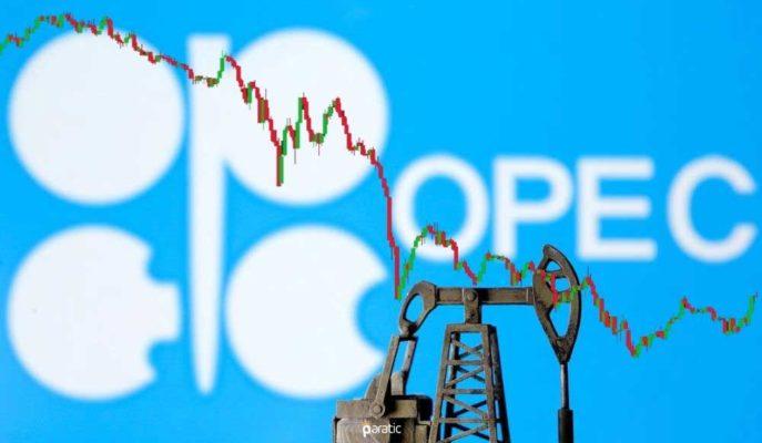 Petrol Üretim Artışı Endişesiyle 2 Dolardan Fazla Düşüş Gösterdi