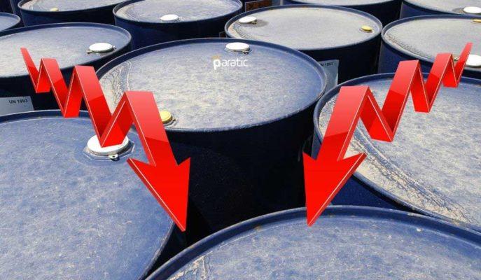 Petrol, Artan Vakalar ve Karantina Önlemlerinin Uzatılmasıyla Düşüyor