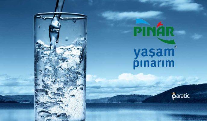 Pınar Su, 2020 Yılı Zararı Nedeniyle Kâr Payı Dağıtılmayacağını Söyledi