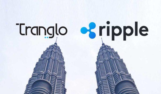 Ripple Asya Merkezli Ödeme Platformu Tranglo'ya Yatırım Yaptı