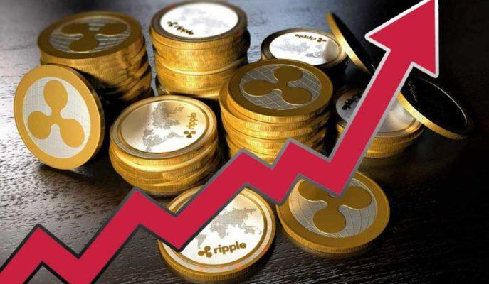 Ripple Balinası 745 Milyon XRP'yi Transfer Ederken Kripto Para Yüzde 10 Arttı
