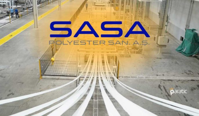 Sasa Polyester 290 Milyon TL Bedelsiz Kâr Payı Dağıtacak