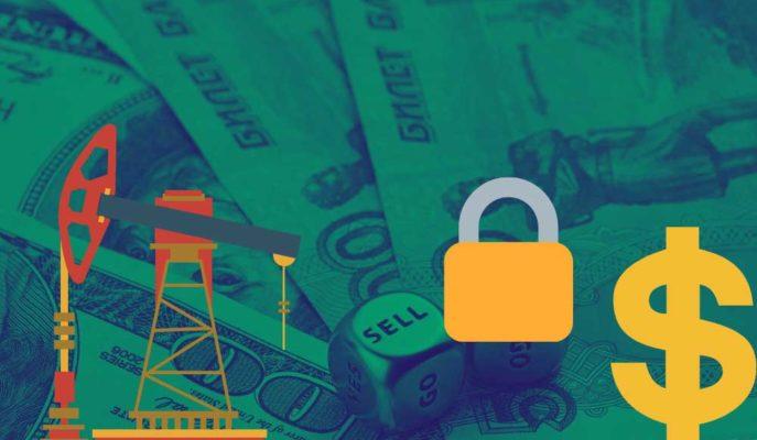 Satış Baskısındaki Rus Rublesi Dolar Karşısında 2 Ayın En Düşüğüne Geriledi