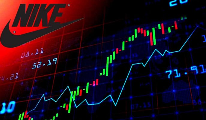 Satış Dalgasından Kurtulan Nike Hisseleri %3 Yükselişle Öne Çıktı