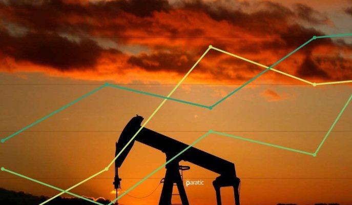 Sınırlı Düşüş Gösteren Ham Petrolün Varili 61 Dolardan İşlem Görüyor