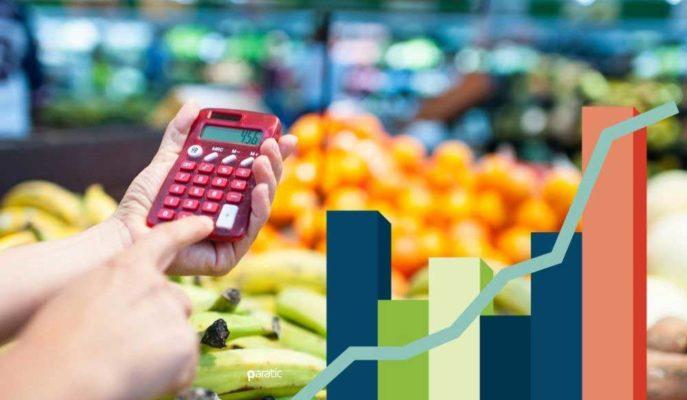 Enflasyon Şubat Ayında %15,61'e Yükseldi