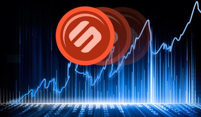 Swipe Coin (SXP) Haftalar Süren Sessizliğin Ardından Yükselişini Hızlandırdı