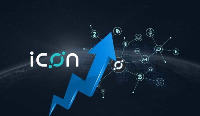 Tanınmış Analist ICON'dan (ICX) 40 Kat Fiyat Artışı Bekliyor