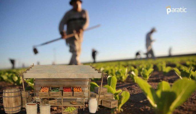 Tarımsal Girdi Fiyat Endeksi Ocak'ta Yıllık %18,52 Artış Gösterdi