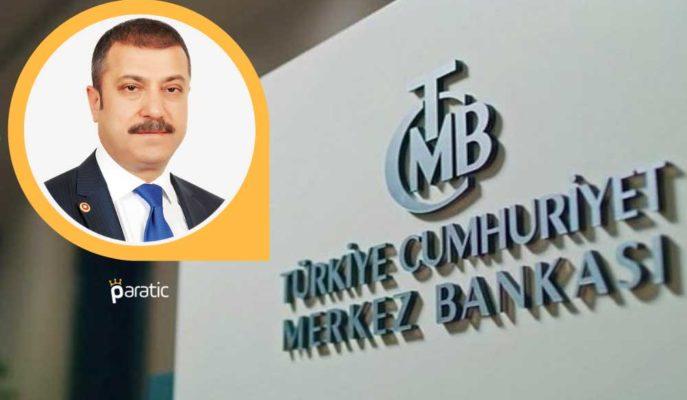 TCMB Başkanı Kavcıoğlu'dan Enflasyonu Düşürmek için Sıkı Duruş Vurgusu