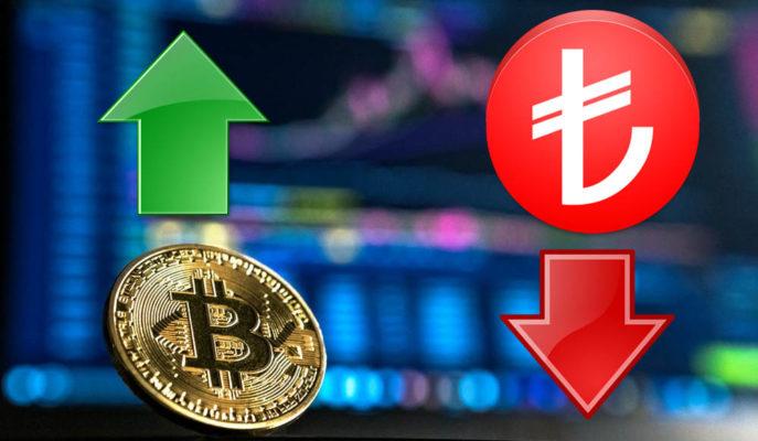 TL'deki Sert Düşüş Kripto Paralara Olan İlgiyi Artırdı