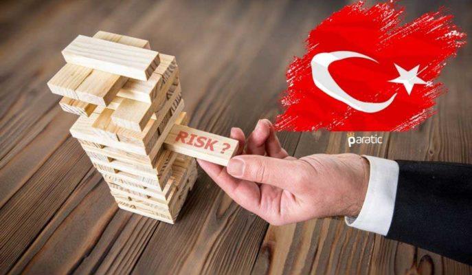 Türkiye'nin Risk Primi Piyasalardaki Dalgalanmayla 465 Üzerinde Seyrediyor