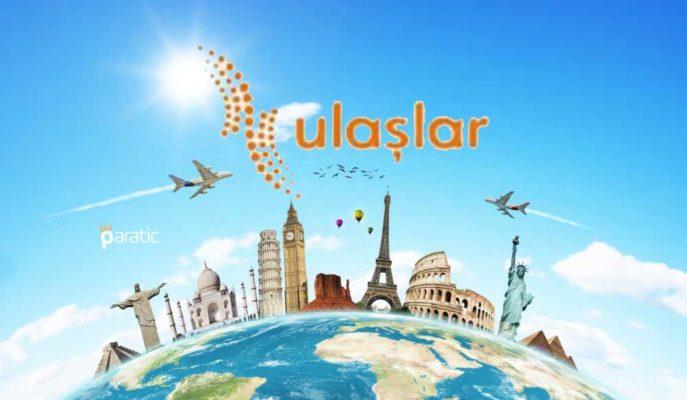 Ulaşlar Turizm Kâr Payı Dağıtmayacağını Açıklarken Hisseleri Güçlü Yükseliyor