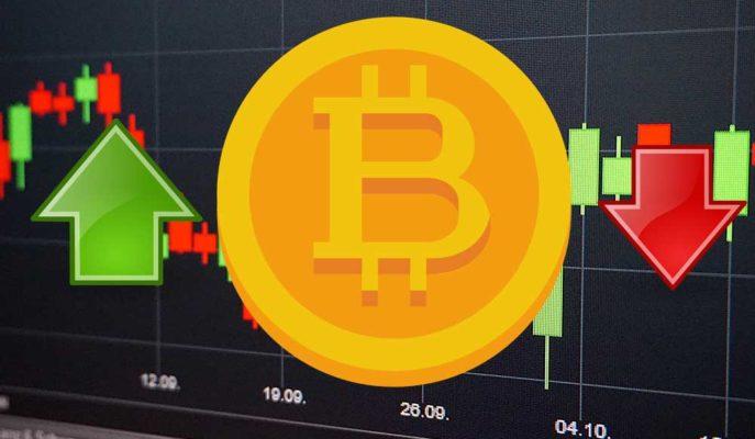 Usta Analist Bitcoin'in Daha Sert Bir Düzeltmeye Hazırlandığını Söyledi