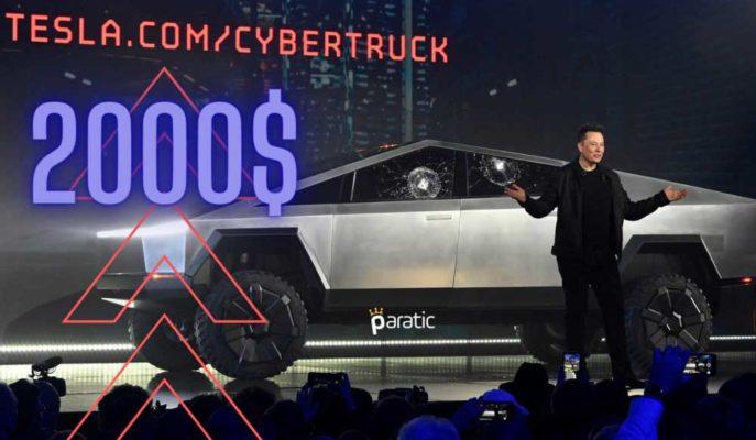 Uzun Süreli Tesla Hissedarı, 10 Yıl için 2000 Dolar Hedef Fiyat Belirledi