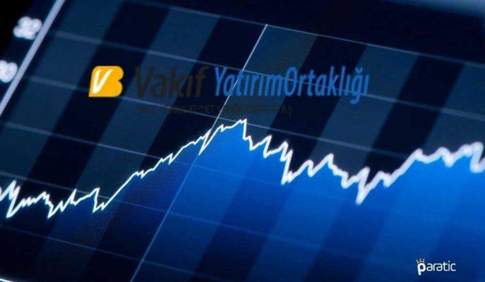 VKFYO Kodlu Hisseler Açılıştaki Kazancını Azaltırken, %1 Artıda Seyrediyor