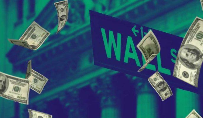 Wall Street Düşen Kişisel Gelir ve Harcamalara Karşın Artıda Açıldı