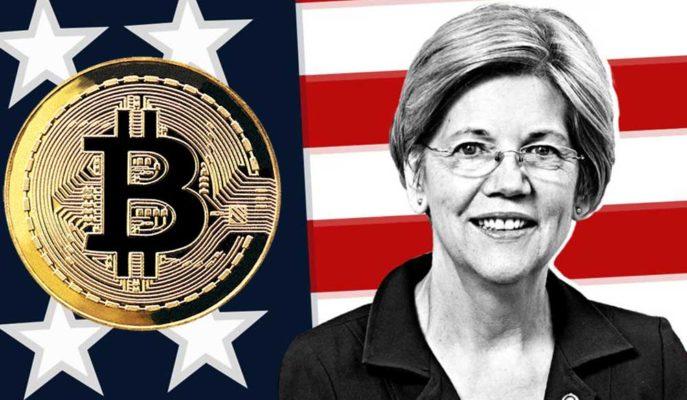 Yellen'in Bitcoin Açıklaması Senatörler Tarafından Destekleniyor