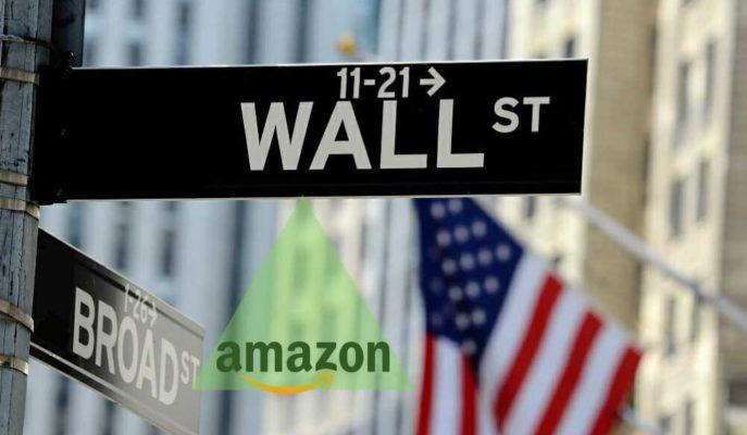 Yıllık Getirisi %55 Olan Amazon Hisselerinin %45 Artması Bekleniyor