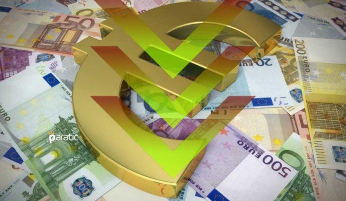 Yüzde 1 Civarı Değer Kaybeden Euro 9 Liranın Altını Gördü