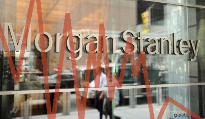 1Ç21'de Beklenti Üstü Kazanan Morgan Stanley Hisseleri Ekside