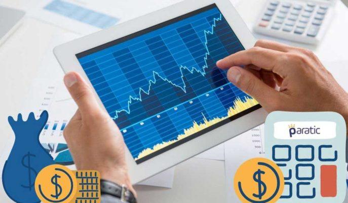 Yabancı Yatırımcı 364,4 Milyon Dolarlık Hisse Senedi Sattı Aldı