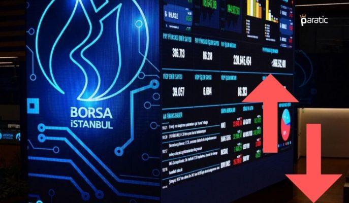 Borsa İstanbul Tam Kapanmaya Tepki Vermedi, Güne Artıda Başladı