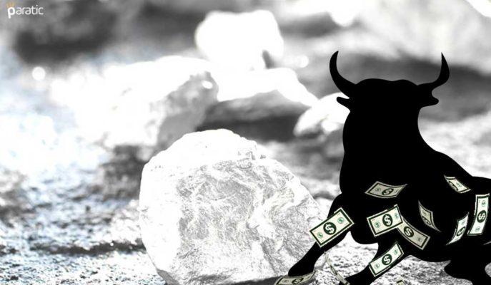 3 Günlük Ralliyi Sonlandıran Paladyum için 3000 $ Tahmini Geldi