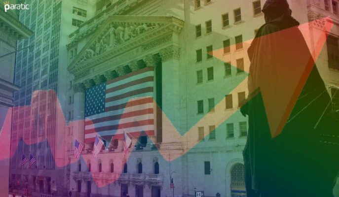 ABD Borsa Endeksleri Kazançlar, PMI ve Konut Satışlarıyla Yükseliyor