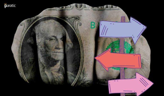 Dolar Endeksi Yön Belirlemek için Haftanın Önemli Verilerini Bekliyor